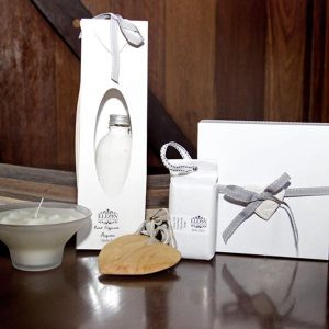 Eleon Green Fig Fragrance Expererience
