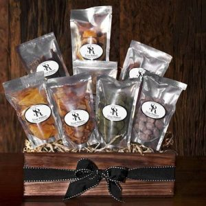Sweet and Salty Treats Gift Hamper