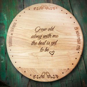 Custom Made Cheese Board (50cm x 50cm) with out handles