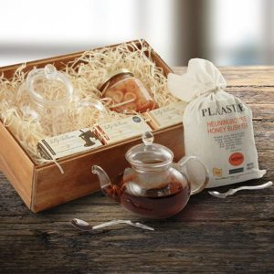 Honey Bush Tea Gift Pack