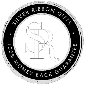 Silver Ribbon Gifts Logo