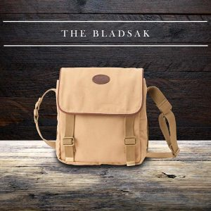 Bladsak Canvas Bag