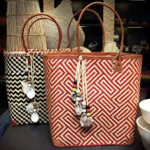 Madagascan Baskets
