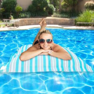 Pool Pillowz – variety of colours