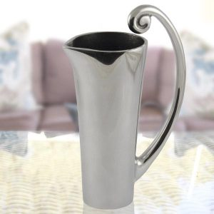 Twirl Handle Water Jug