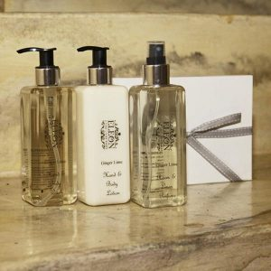 Eleon bath and body washroom essentials