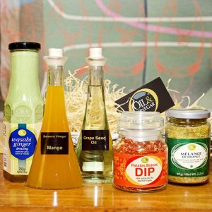 Oil & Vinegar best sellers