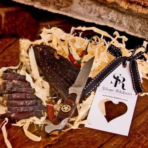 Biltong Snack Surprise Gift Hamper
