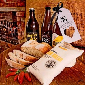Craft Beer Lovers Delight Gift Crate