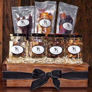 Fruit and Nut Extravaganza Gift Hamper