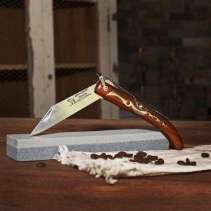 Okapi Biltong Knife Gift Set
