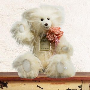 Sophia the Collectible Teddy Bear