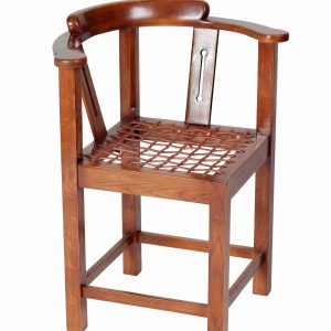 Oak Wood Transvaal Chair