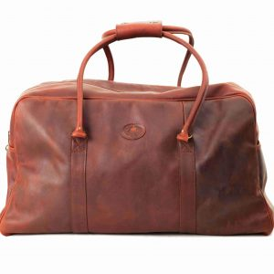 Leather Bulawayo Bag